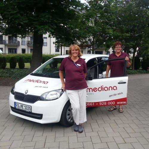 Mediana Mobil