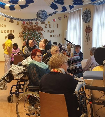 O´zapft is – Oktoberfest im Neuro-Care