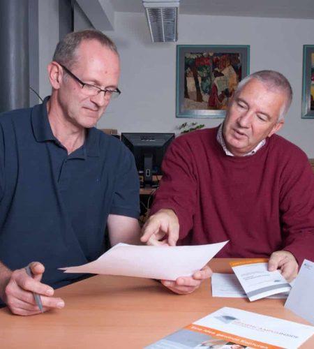 10 Jahre Hessencampus Beratung in Bildung, Beruf und Beschäftigung