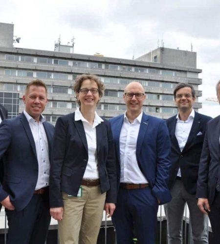Die Pflegeausbildung im Wandel: Klinikum Fulda und Mediana schließen Kooperation für generalistische Ausbildung