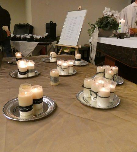 Allerseelen Gottesdienst im Mediana St. Ulrich